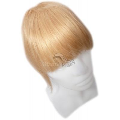 Clip in ofina světle blond (024), 25g REMY