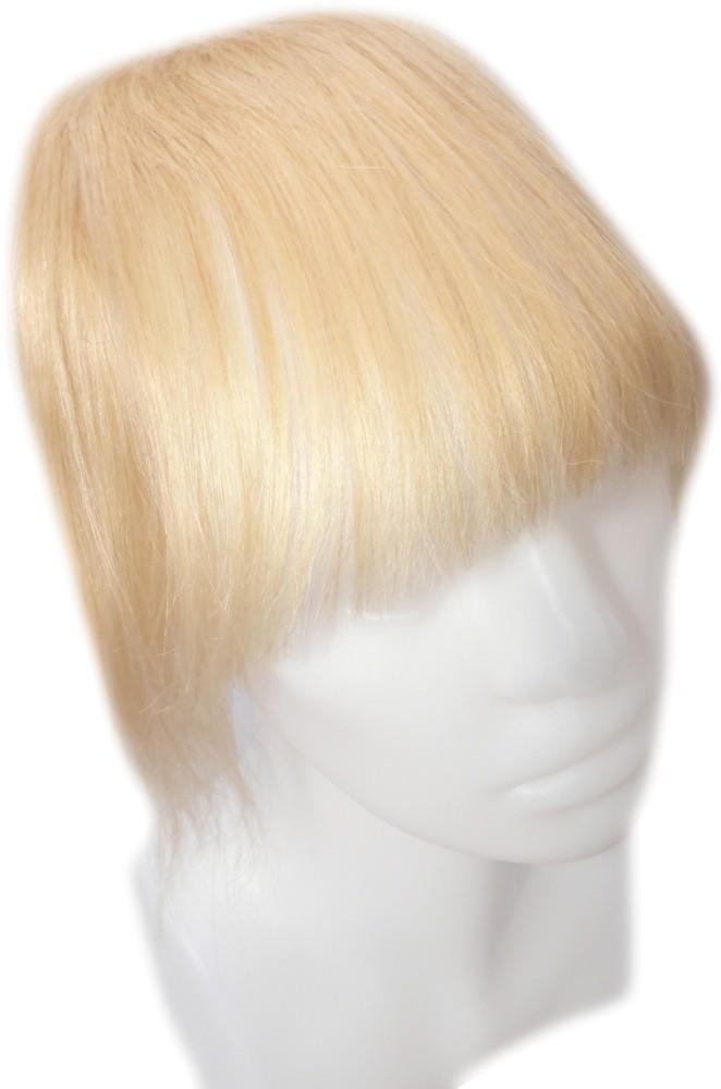 Clip in ofina nejsvětlejší blond (613), 25g REMY