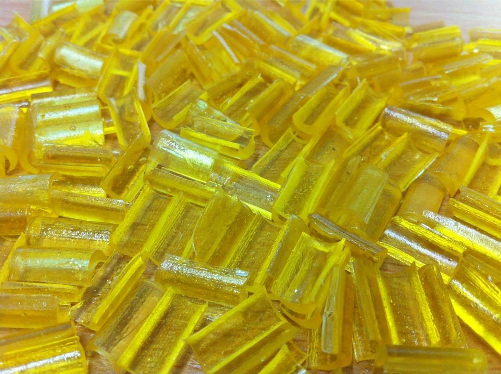 Keratinové nehtíky - 25 kusů