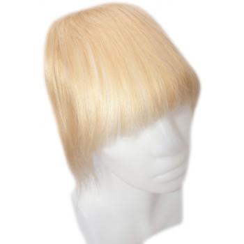 Clip-in ofina nejsvětlejší blond (613), 25g REMY