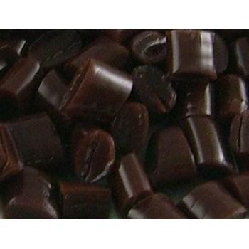 Keratinové granulky 10g - hnědé