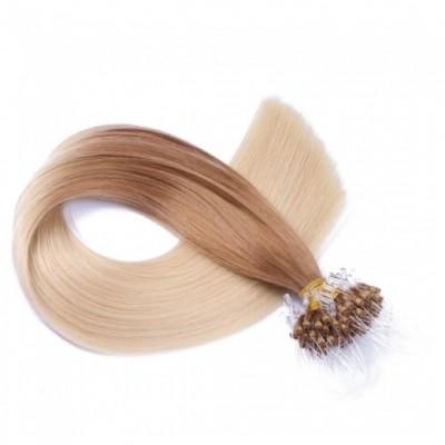 Micro Ring vlasy
