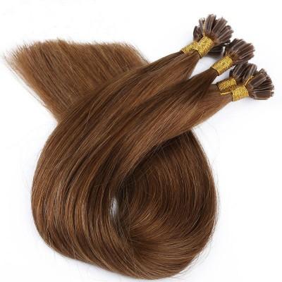 Vlasy na keratin
