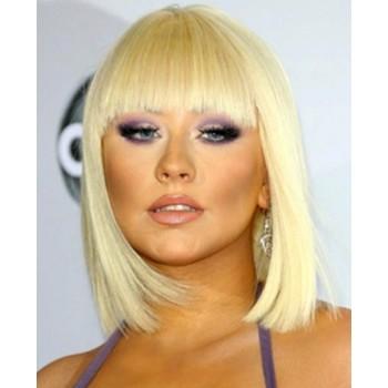Clip in OFINA  REMY lidské vlasy - NEJSVĚTLEJŠÍ BLOND