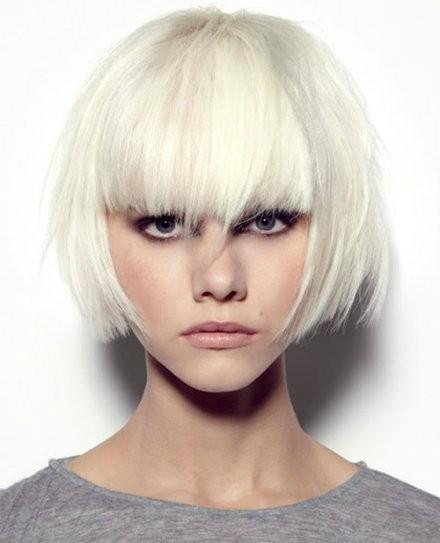 Clip in OFINA REMY lidské vlasy - PLATINOVÁ
